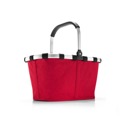 reisenthel® Panier de courses carrybag red