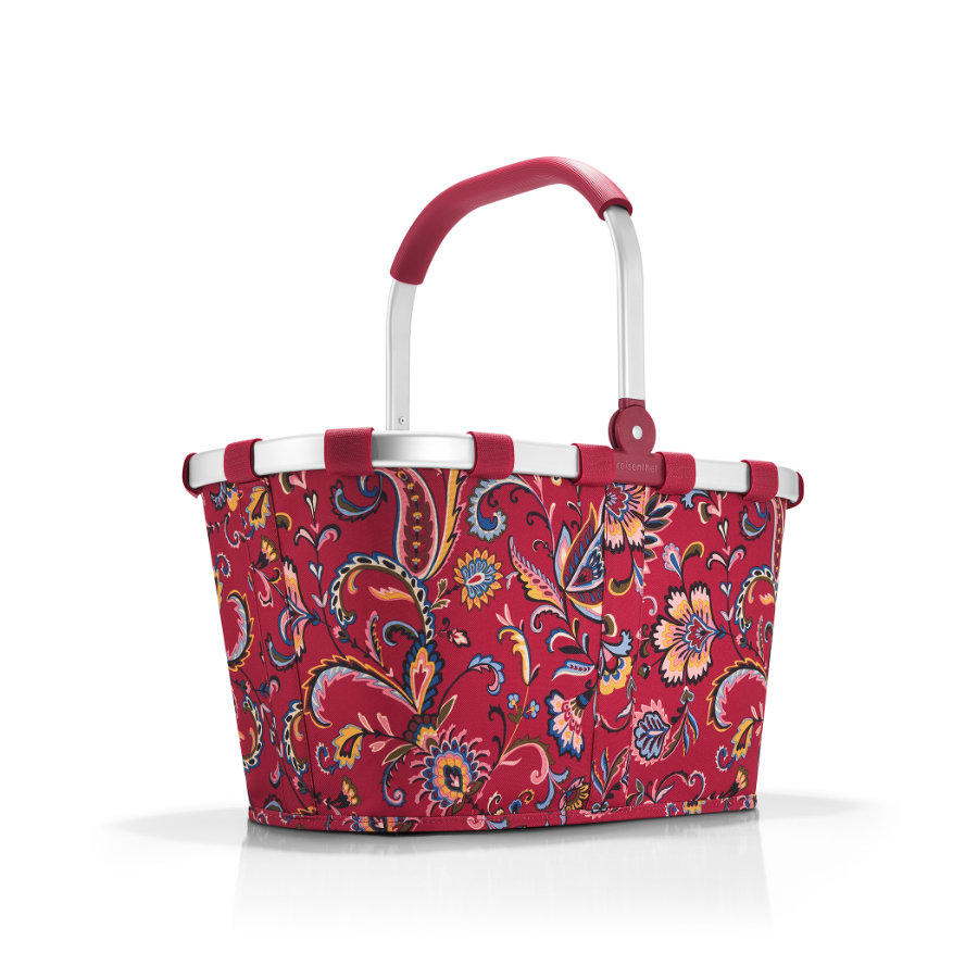 reisenthel® carrybag paisley ruby