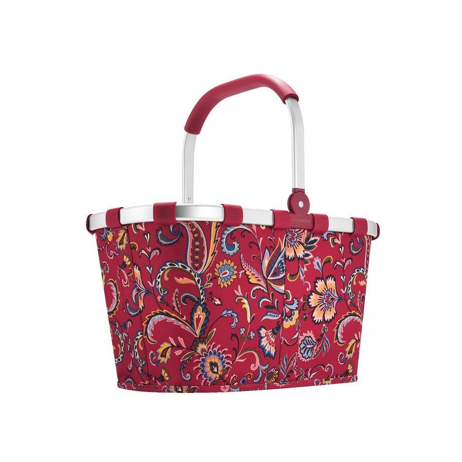 reisenthel® Panier de courses carrybag paisley ruby