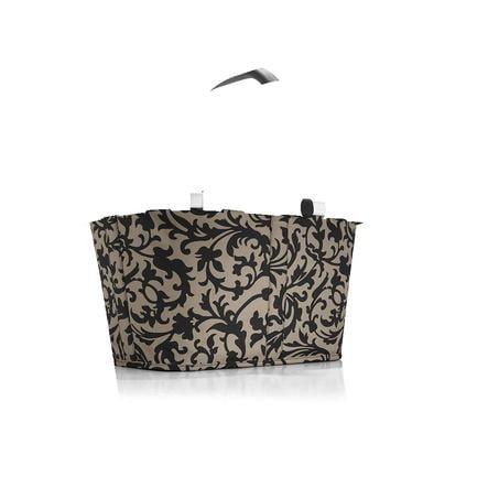 reisenthel ® carry bolsa barroca de color gris topo