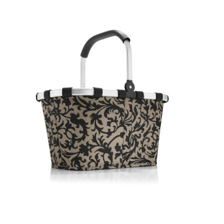 reisenthel ® carry zak barokke taupe