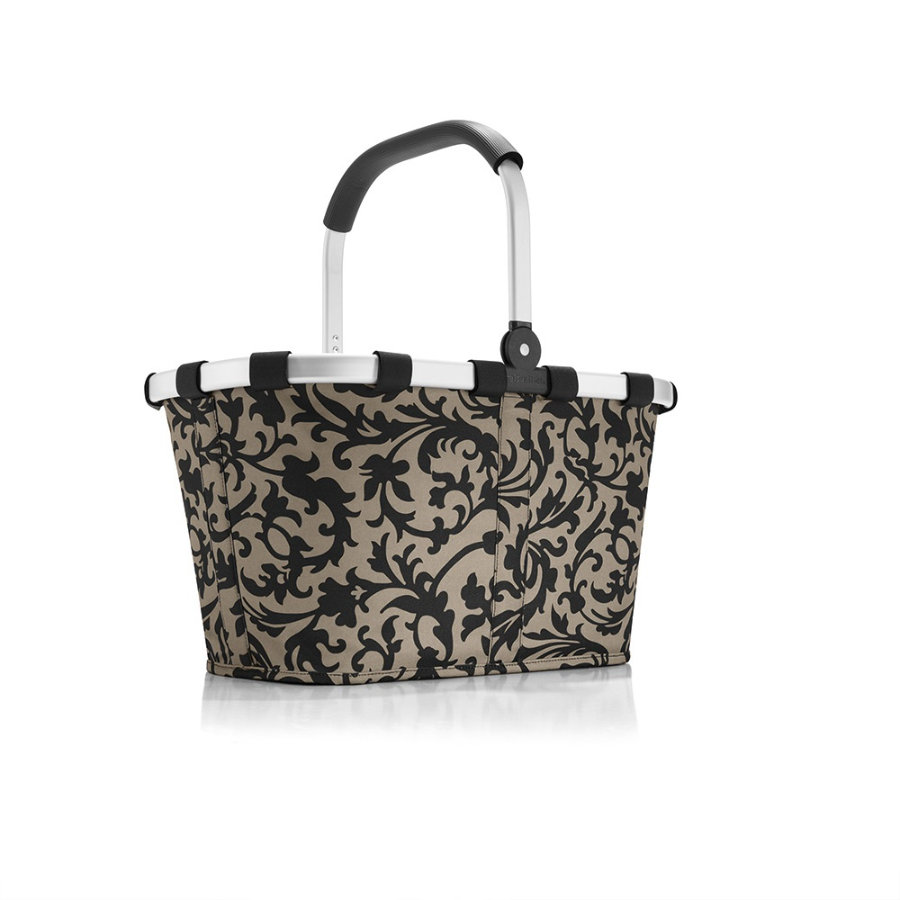 reisenthel ® carry borsa barocca taupe