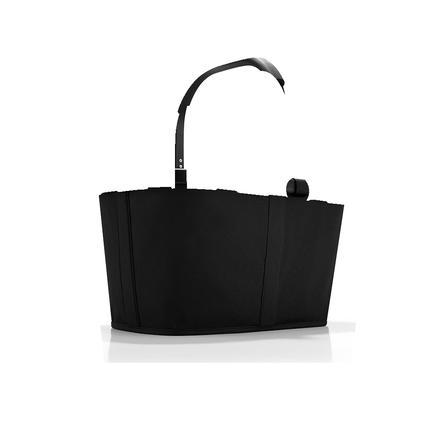 reisenthel® Panier de courses carrybag frame black/black
