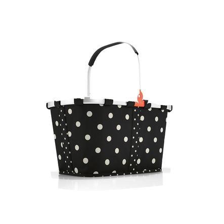 reisenthel ® carry torba mieszane kropki