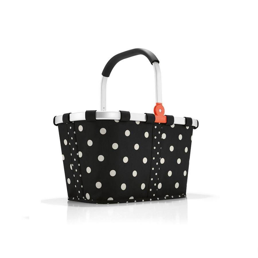 reisenthel® Panier de courses carrybag mixed dots
