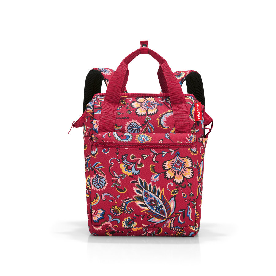 reisenthel ® allround er R paisley ruby
