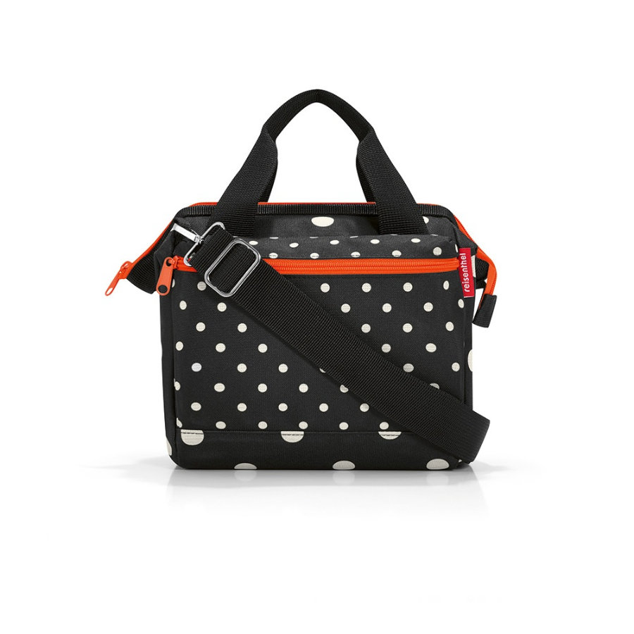 reisenthel® allrounder cross mixed dots