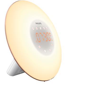 Philips Avent Réveil lumineux lampe LED EnergyUp EnergyLight HF3420/01