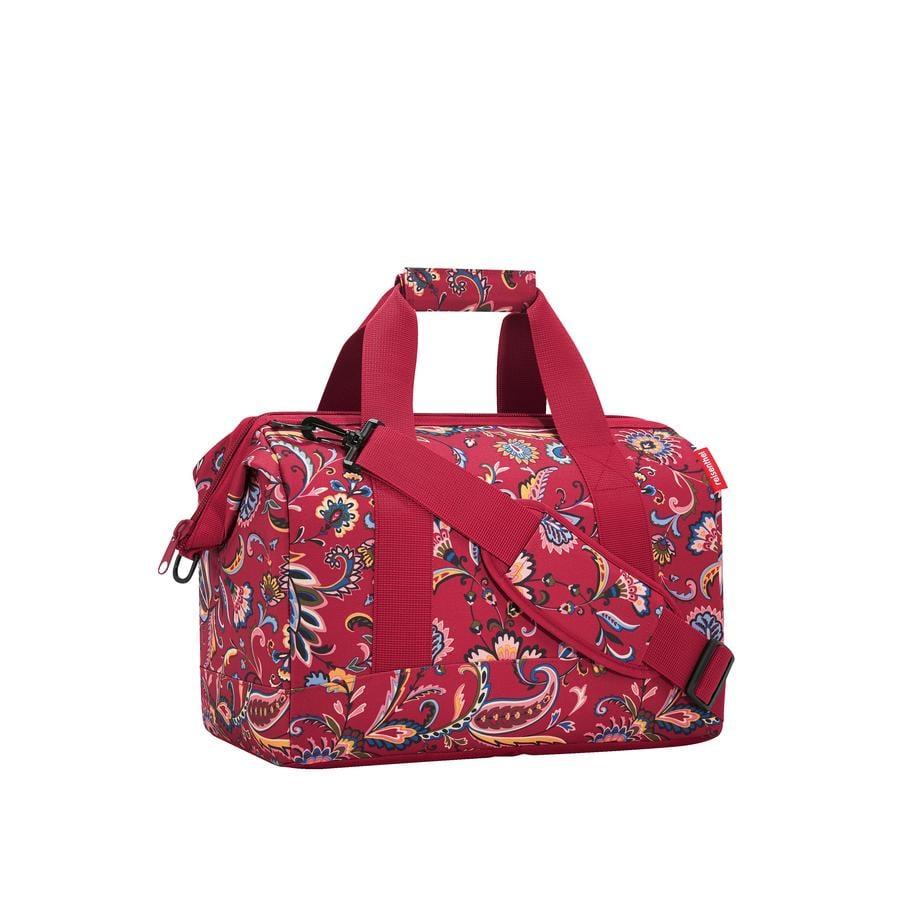 reisenthel® allrounder M paisley ruby