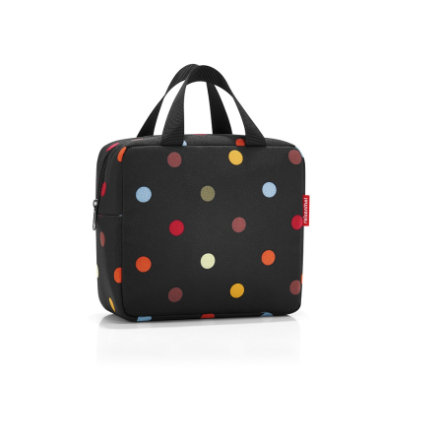 reisenthel® Sac isotherme enfant foodbox iso S dots