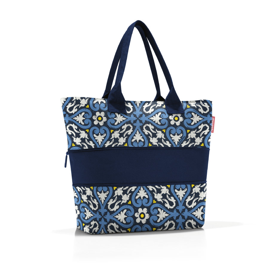 Reisenthel ® shopper e1 floral