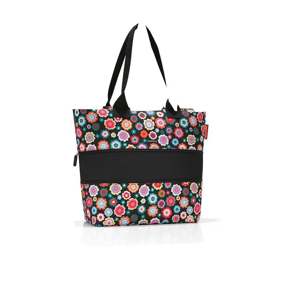 reisenthel® shopper e1 happy flowers
