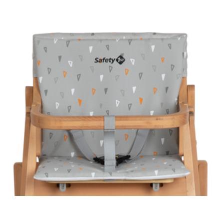 Safety 1st Sitzkissen Nordik Warm Grey