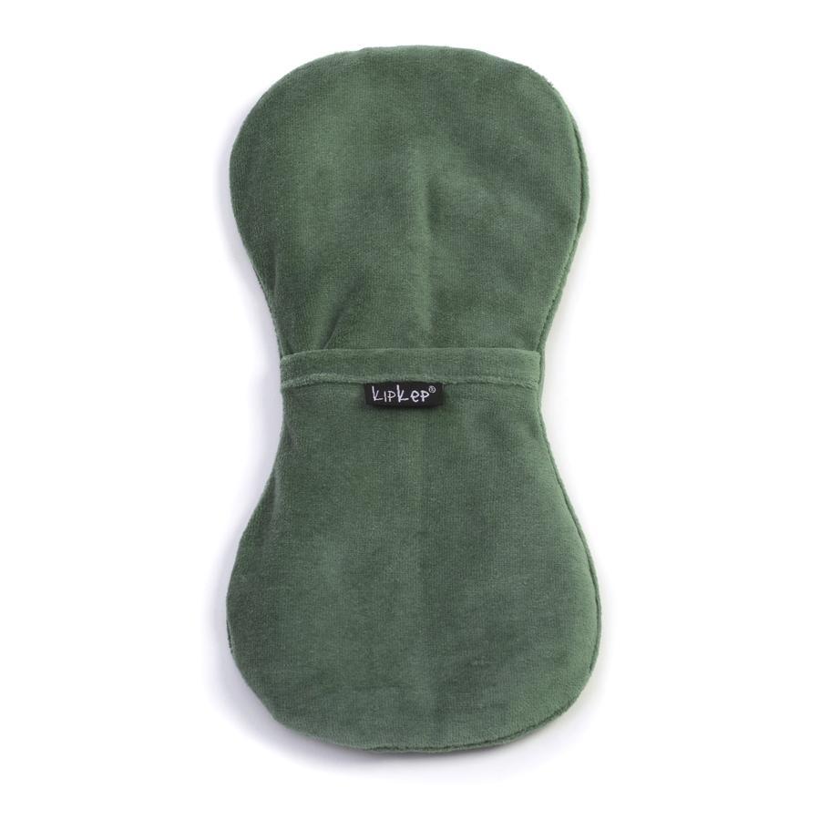 KipKep Woller Warmtekussen Calming Green