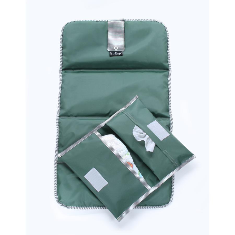 KipKep Napper Combi Wickel-Set Calming Green