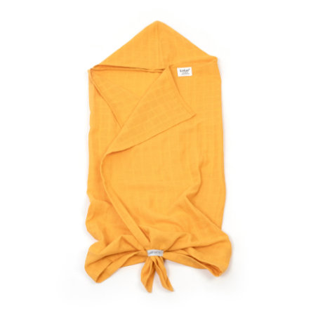 KipKep Ręcznik kąpielowy Blenker z kapturem Little Pszczoły