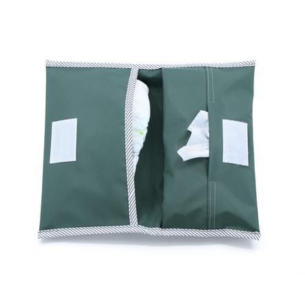 KipKep Napper -käämityssuoja rauhoittava vihreä