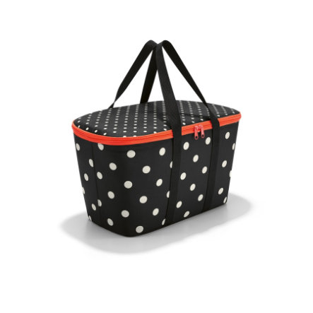 reisenthel® coolerbag mixed dots
