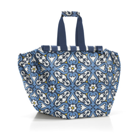 reisenthel® easyshoppingbag floral 1