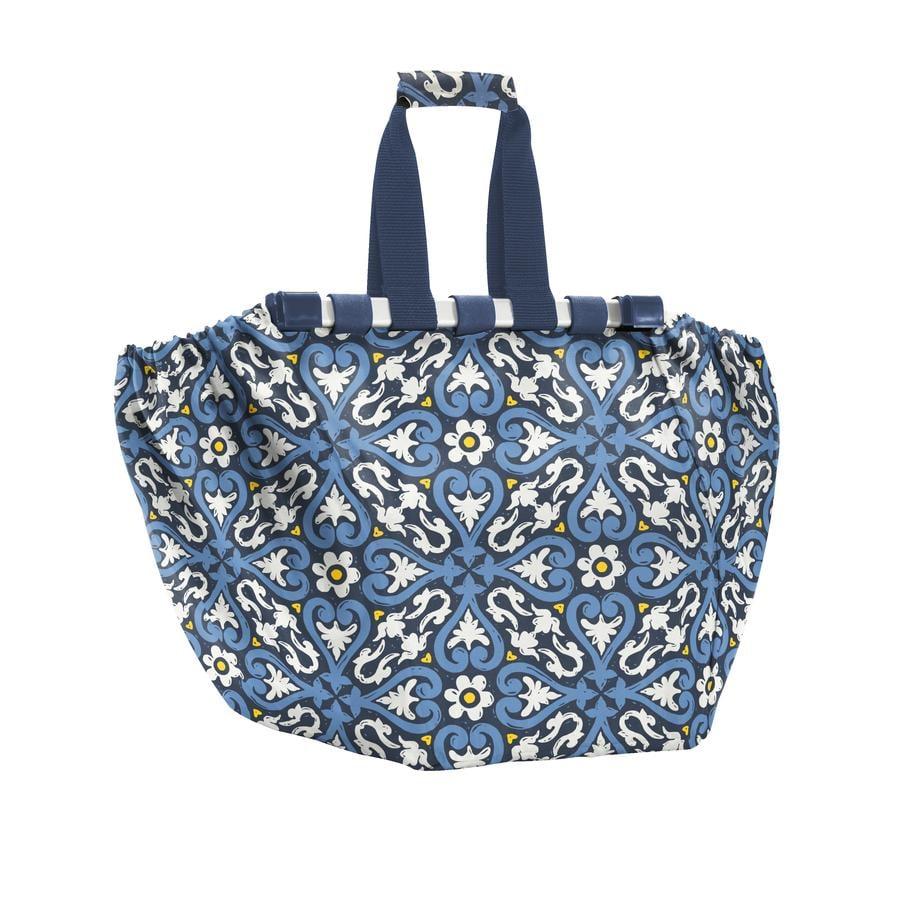 reisenthel ® borsa floral facile shopping