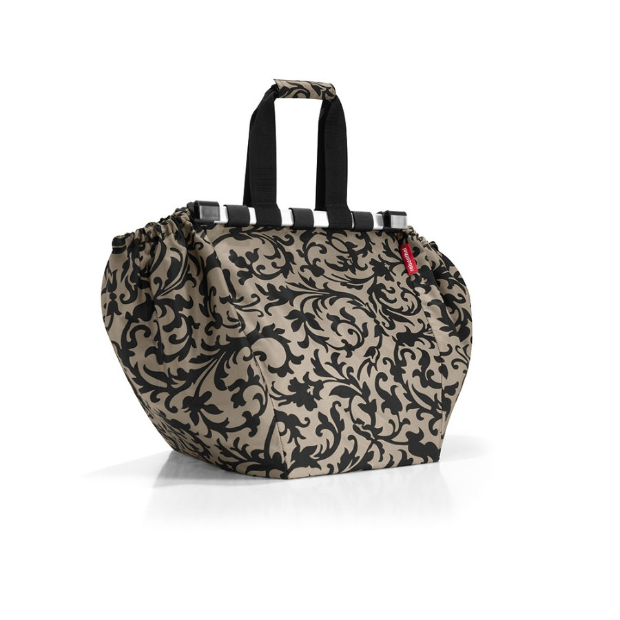 reisenthel ® easy shopping bag barokke taupe