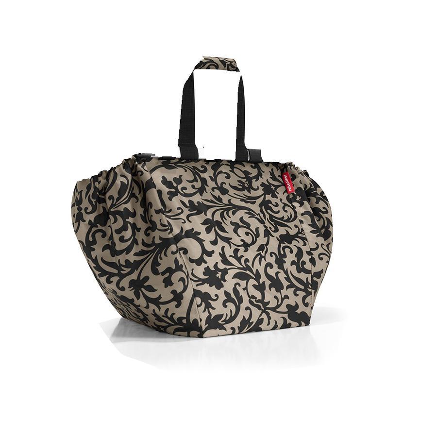 reisenthel lehká nákupní taška barokní taupe