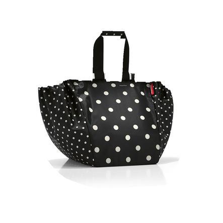 reisenthel ® easy shopping bag gemengde stippen