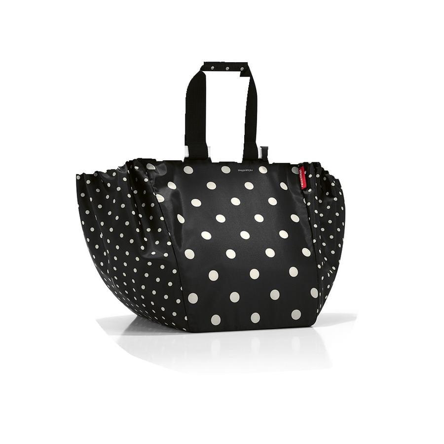 reisenthel lehká nákupní taška smíšené tečky