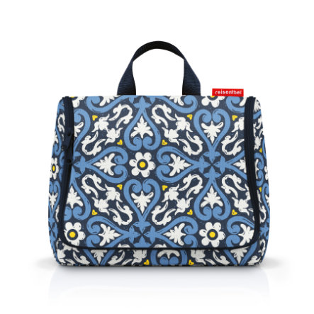reisenthel® toiletbag floral 1