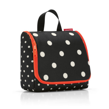 reisenthel® toiletbag mixed dots