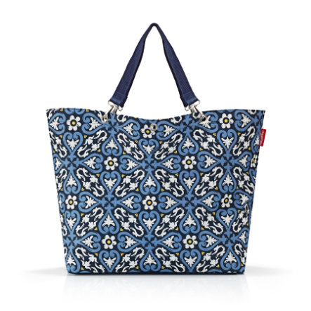 reisenthel ® shopper XL blommig