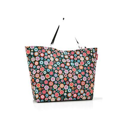 reisenthel nákupní taška XL happy flower