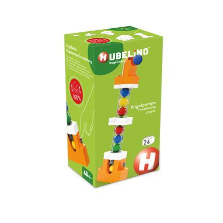 HUBELINO ® Kulspårförlängning, 24 delar