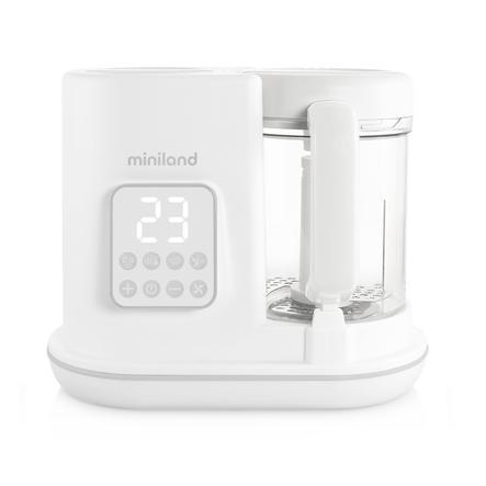 Miniland Robot Da Cucina Chefy 5 In Pinkorblue It
