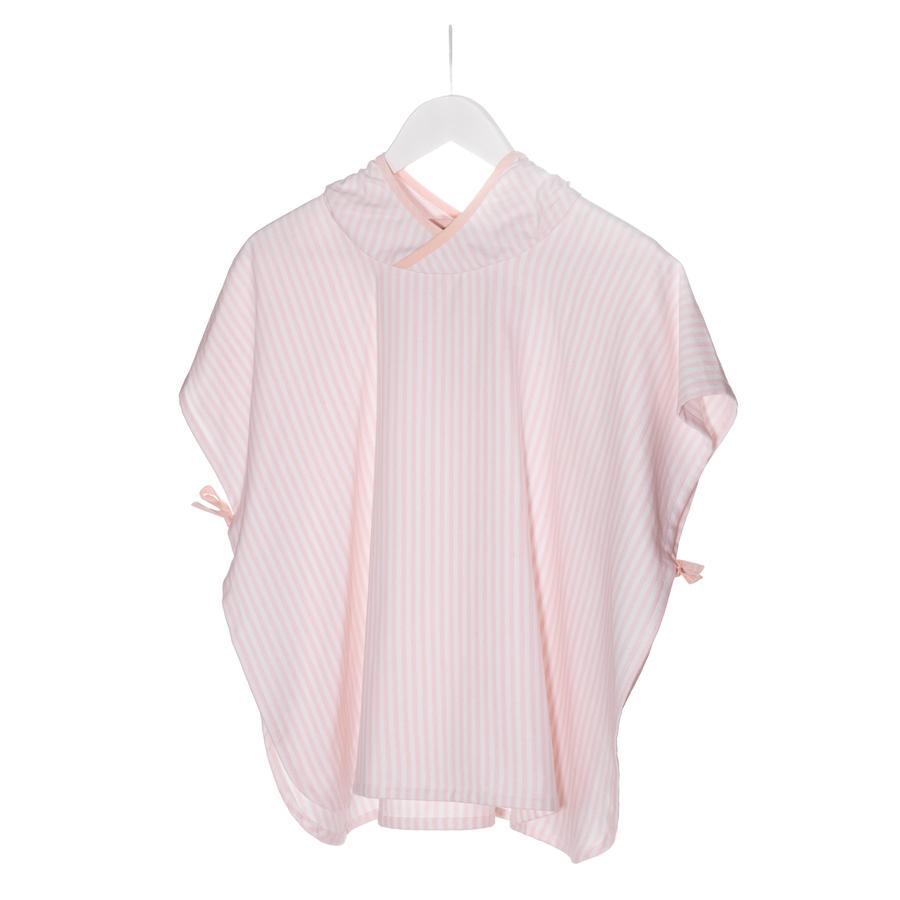 KipKep Blender badeponcho 68 x 55 cm Sweet Pink