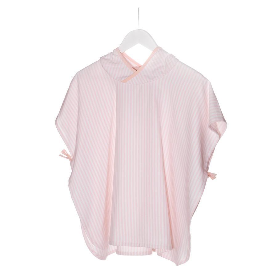 KipKep Blenker Badeponcho 68 x 55 cm Sweet Pink