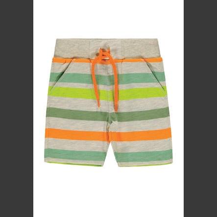 KANZ Boys Bermuda, | multi allover color ed