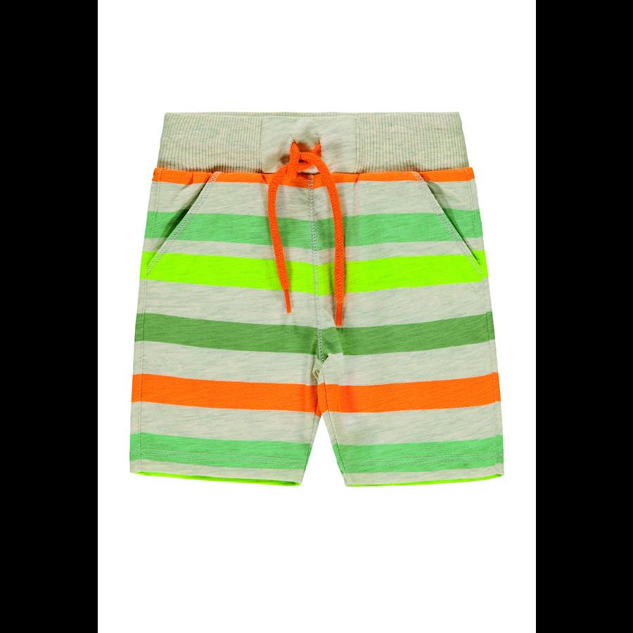 KANZ Boys Bermudas, allover|multicolored