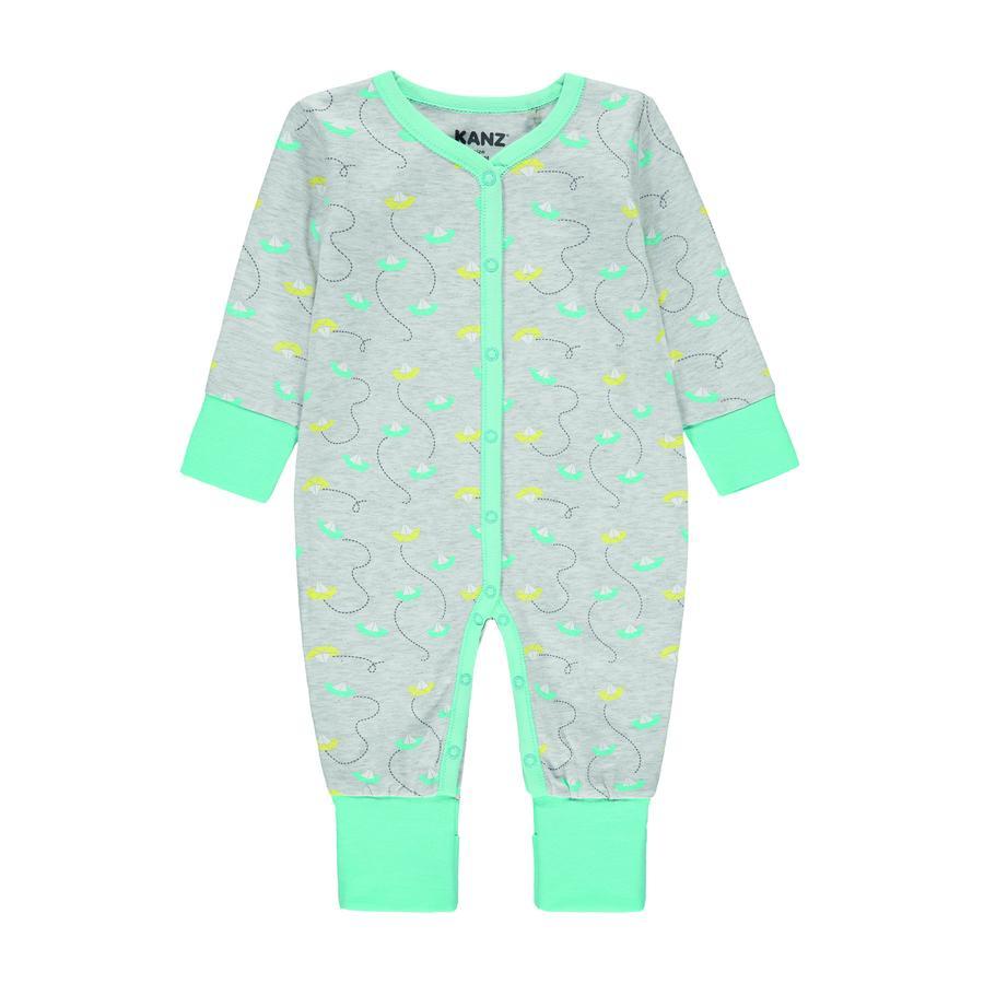 KANZ Chłopcy piżama 1 szt. |multi allover color ed