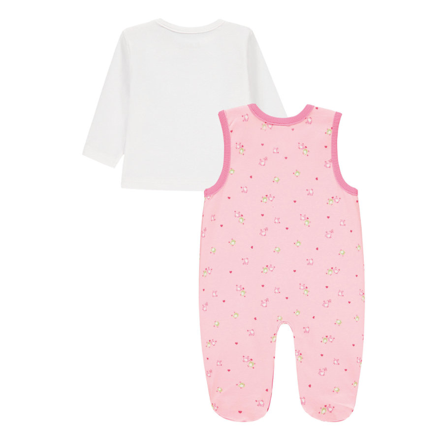 KANZ Girls pagliaccetto barely rosa