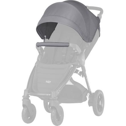 Britax Römer Verdeckset B-Motion / B-Agile Steel Grey