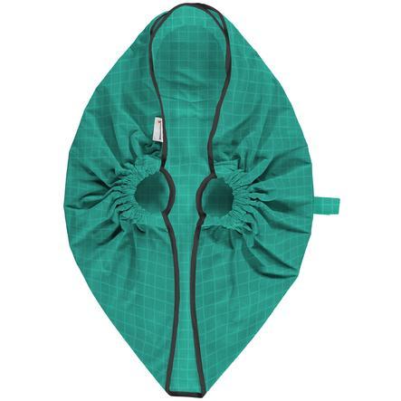 Snugglebundl nosítko na pláž zelené