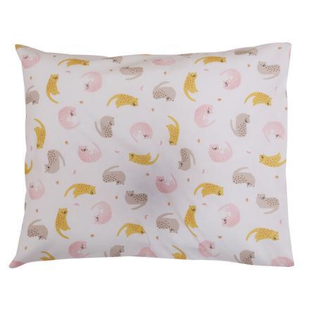 BabyDorm ® Poduszka z pokrywą Miezekatz