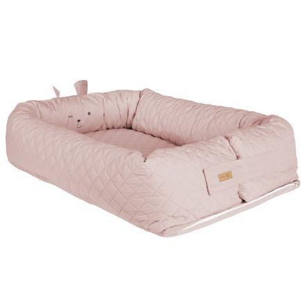 roba Baby hnízdečko Style Lily pink