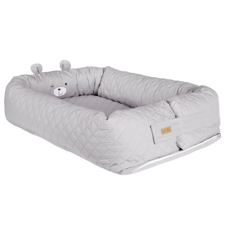 roba Baby Nest Style Sammy grijs