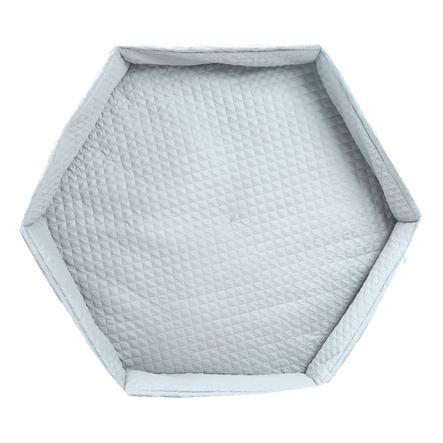 roba Playpen insertar turquesa hexagonal Style