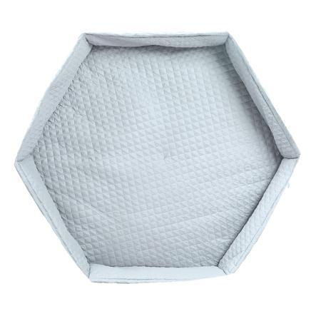 roba Rivestimento per box esagonale Style turchese