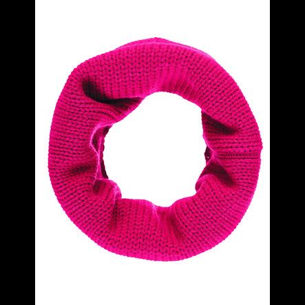 Sterntaler strikket magenta tørklæde
