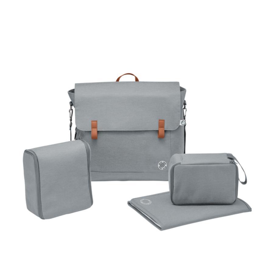 MAXI COSI Wickeltasche Modern Bag Essential Grey