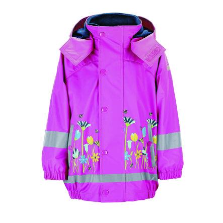Sterntaler Chaqueta para la lluvia con chaqueta interior hoorensie
